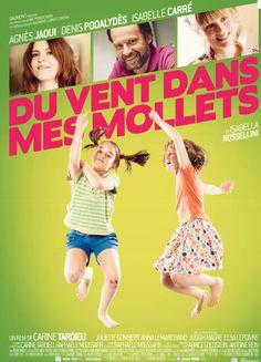 Un petit film magique avec la crème de la crème du cinéma français (en partie !) et une BO d'enfer ! une belle suprise