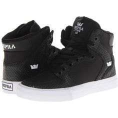 589c54bcd076d7 Supra Vaider ( 66) ❤ liked on Polyvore featuring shoes