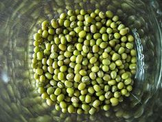 grow your own sprouts.  I've done this successfully with dried green peas, and I've got lentils sprouting now.  Waaay cheaper than buying sprouts (dried beans are super cheap, and you can get a lot of sprouts from not too may beans) And they are tasty!
