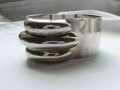 modernist bracelet