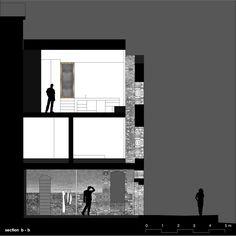 Galeria de Transformação de uma casa de pedra em Scaiano / Wespi de Meuron Romeo…