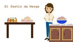 El festín de Marga