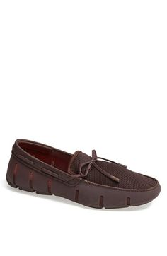 Men's Swims Lace Loafer