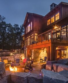 Outdoor Photos Walk Out Basement Design, Pictures, Remodel, Decor and Ideas - page 3