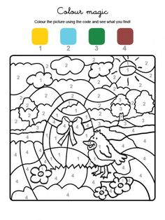 Neueste kostenlose Osterfarben-Ideen, # Ideas # Free # Paint # Easter, Best Picture For Montessori Materials toddlers For Your Taste You are looking for somethin Easter Activities, Craft Activities For Kids, Preschool Activities, Kids Math, Counting Activities, Spring Activities, Kindergarten Math, Easter Art, Easter Crafts For Kids