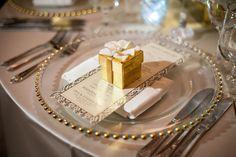 Glamorous Miami Wedding from Ricky Stern - wedding decorations idea