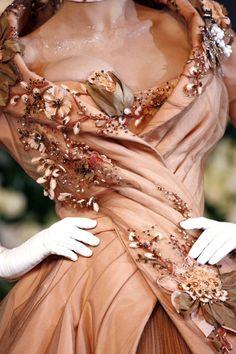 lelaid:Christian Dior Haute Couture F/W 2007