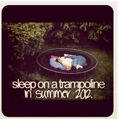It's cool. One Direction on a trampoline.. this picture has been EVERYWHERE.