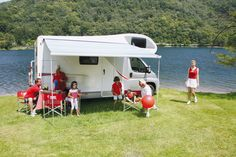 Fiamma Awning is Fiamma Awnings most popular wind out Van Awning for RV, Campers & Caravan Awnings. A Fiamma store best seller! Caravan Awnings, Camper Caravan, Rv Campers, Mini Van, Camping Accesorios, Wall Installation, Extruded Aluminum, Room Lights
