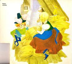 Roodkapje en 5 andere - Elfen & Boeken