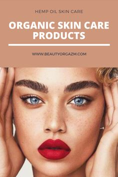 Become natural beauty with natural and organic skin care. Discover powerful and incredible benefits of cbd hemp oil and also the power of natural skin care products. Shop the natural skincare products at beautyorgazm.com and transform your simple skin care routine with incredible and NEW products. #organic #natural #skincare #hempoil #beautyorgazm