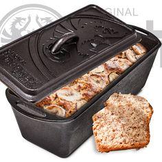 Dutch oven kuchen