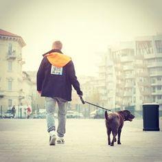 """""""Happy #NationalDogDay #poldi #strassenkicker #dog #love #bestfriend"""""""