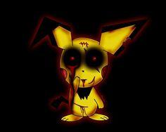 Pokemon creepypasta