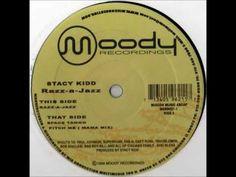 Stacy Kidd - Razz-A-Jazz