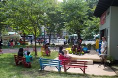 Placemaking initiative is a departure for Southwest | Better! Cities & Towns Online