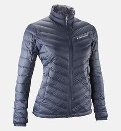Women's Frost Down Liner Jacket - jackets - Peak Performance