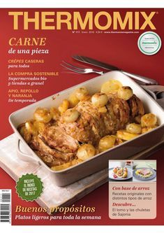 abr 17 tradición reinventada by magazine - issuu Cooking Trout, Cooking Rice, Weekly Workout Plans, How To Cook Rice, Fish And Seafood, Make It Simple, Food And Drink, Low Carb, Breakfast