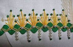 Wonderful Ribbon Embroidery Flowers by Hand Ideas. Enchanting Ribbon Embroidery Flowers by Hand Ideas. Silk Ribbon Embroidery, Cross Stitch Embroidery, Embroidery Patterns, Hand Embroidery, Quilt Patterns, Crazy Quilt Stitches, Crazy Quilt Blocks, Crazy Quilting, Art Quilting