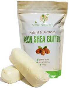 Raw Shea Butter - The BEST All Natural Skin And Hair Care Product http://www.amazon.com/Raw-Shea-Butter-Satisfaction-Moisturizer/dp/B00KMI12K2/ref=sr_1_21?ie=UTF8&qid=1424245878&sr=8-21&keywords=raw+shea+butter