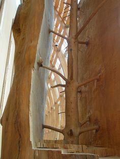 Giuseppe Penone 'The Hidden Life Within', 2008, Art Gallery of Ontario (AGO), Toronto, Canada. | Flickr - Photo Sharing!
