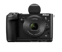 Come and check our new #Nikon1 camera on #Nikon #Store : #Nikon1V3 - our highest performance model in the series. #photography