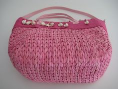 """""""PINK SHOPPER (L)"""" - Item of the day! (20.7.12)"""