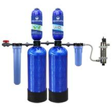 home well water filter