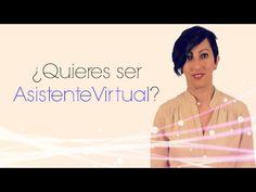 ¿Quiere Trabajar como Asistente Virtual? este y otros vídeo te muestro como.