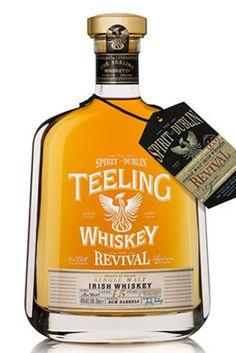 Teeling Whiskey Company releases limited edition 15yo single malt | TheMoodieReport.com