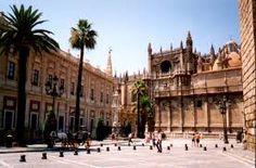Resultado de imagen de Sevilla