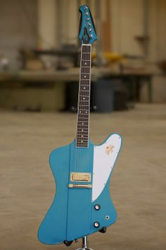 Kauer Guitars Banshee