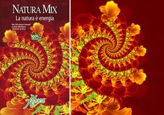 Aboca – Fractal | Natura MIX | Massimo Gardone - Azimut Photo