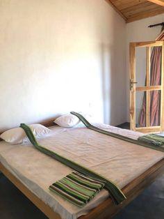 Veja este anúncio incrível na Airbnb: Kadjan Villa - Bed & Breakfasts para Alugar em Arugam Bay