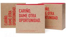 Xurxo Baca : Packaging sostenible