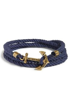 Kiel James Patrick 'Constellation Rodgers' Wrap Bracelet