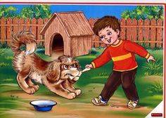 4 Daily Schedule Preschool, Safety Rules, Winter Crafts For Kids, Picture Description, Teaching Materials, Pre School, Preschool Activities, Easy Drawings, Kindergarten