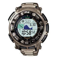 Casio ProTrek PRW-2500T-7E (Мужские часы)