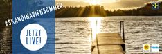 Der grosse Skandinaviensommer 2019 Helsinki, Hotels, Company Logo, Live, Finland, Sweden, Tourism, Summer, Viajes