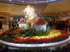Las Vegas - MGM Grand