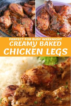 Chicken Leg Recipes Oven, Sauce For Chicken, Meat Recipes, Cooking Recipes, Oven Chicken, Crockpot Chicken Leg Recipes, Chicken Wings, Bbq Chicken Thighs, Grilled Chicken Recipes