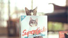 猫がやらずにいられない、ある行動。それを見たいがために、飼い主はそのキャットフードを買ってしまうのでした。海外の広告・宣伝・プロモーション事例情報を提供している「AdGang」からの厳選記事を紹介するこの連載は、毎週水曜日更新です。