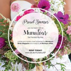 #Engaged? Don't miss this #fabulous event this Thursday night in Berkeley @hotelshattuckplaza It's going to be #amazing! A #multicultural #wedding #event and experience you don't want to miss with tasty #desserts galore (on my gorgeous #cakestands) #cigar rolling #whisky tasting #oysters sparkling #heels #giveaway #wonderful #livemusic #beautiful #weddingdresses and more! Register via the link in my profile today! The #swagbag is going to be great too! I wish I could have one :)…
