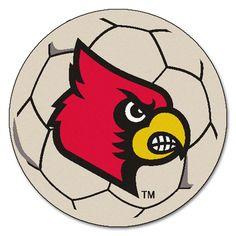 University of Louisville Soccer Ball