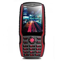 ADMET B36 2 SIM kiêm pin sạc dự phòng