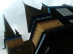 Deszka templom - Miskolc Cathedrals, Louvre, Building, Travel, Construction, Voyage, Trips, Traveling, Cathedral