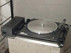 """""""Kenwood L-07D Vintage Turntable"""" !.. http://about.me/Samissomar"""