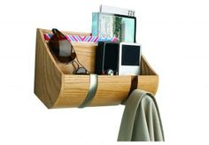 Cubby Organiser - Natural