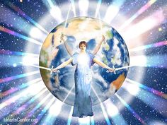 Astrea Shares a Poignant Story about a Great Soul of Light (VIDEO) - Recent Ascended Master Messages
