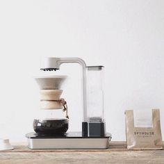 Coffee put